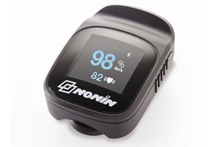 Nonin BTLE Pulse Ox 3230